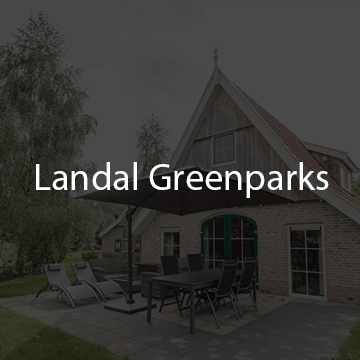 landal greenparks met heatsave