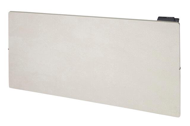 Witte Kalksteen kachel